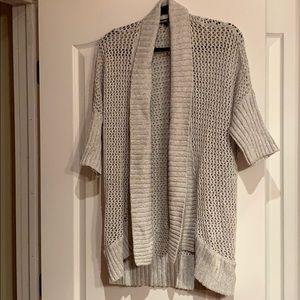 Express sweater size large